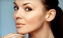 $8 for an Eyebrow Waxing at Marc Leigh Salon and Spa