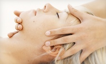 $75 for a Zen Shiatsu Massage and Evaluation at Mind, Body, &amp; Flow