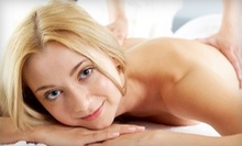 $40 for a One-Hour Massage at Chiropractic Center of Los Angeles