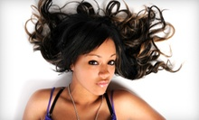$49 for a Trim, Blow-Dry, and Style at Two Shots of Beauty