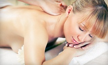 $30 for a 60-Minute Relaxation Massage at The Network Wellness Spa