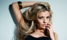 $65 for Partial Highlights and a Haircut at Hair Dynamics West