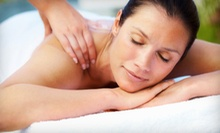 $39 for Combination Swedish/Deep Tissue Massage at Century West Medi Spa
