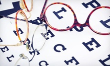 $50 for $100 at I-Sight Optical