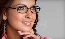 $50 for $200 Worth of Prescription Eyewear at Oasis Eye Care
