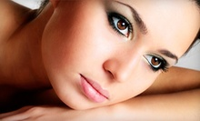$10 for an Eyebrow or Upper Lip Threading at DF Spa