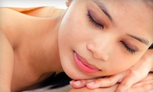 C$29 for One Facial Treament (Up to C$65 Value) at Eternal Beauty
