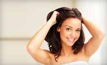 $30 for a Gold Bar Facial at Rani Spas