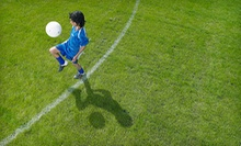 $50 for One-Hour of Turf Rental  at South Shore Sports Center