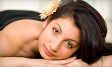 $40 for Integrated Swedish Massage at Beneath The Surface Spa