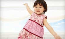 $12 for $25 at Raindrops-N-Polka Dots