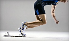 $25 for $50 Worth of Running Gear at Arch and Sole