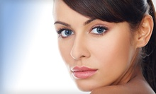 $125 for Microdermabrasion & Soli-Tone Treatment at Sky Skin Center