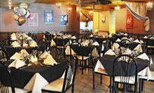 $29 for 1 Appetizer, 2 Entrees & 2 House Wines (Up to $70.95 Value) at Buon Appetito