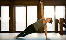 $10 for a 10am Dahn Yoga Class at Dahn Yoga Dallas