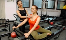 $24 for $32 at Pilates Reforming New York