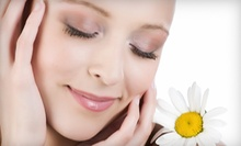 $29 for a 50-Minute Signature Facial at Facelogic