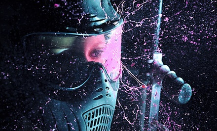 $24 for Paintball Gun Cleaning and Repair Package (Value up to $49)  at Pro Edge Paintball