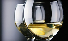 $15 for a 3pm Private Wine & Appetizers Pairing for Two at Hoodsport Winery
