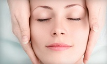 $80 for a 60-Minute Relaxing Radiance Facial at Perricone MD