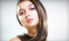 $145 for a Keratin Smoothing Treatment at Black Banditz