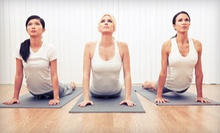 $15 for a Hot Vinyasa Class at 8:30 a.m. at Inner Spirit Studio