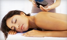 $65 for a 60-Minute Aromatherapy Swedish Massage with Thai Bodywork  at The Beauty Cell Inc.