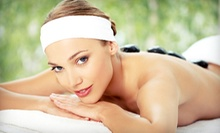 $59 for a 60-Minute Aroma Hot Stone Massage at Bowen Beauty Spa