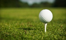 $25 for 18 Holes of Golf for Two at King City Golf Course
