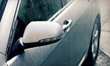 $9 for an Executive Full Service Wash Package at Expert Car Wash - Ortega