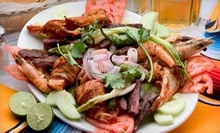 $15 for $20 at Baja Joe's Mexican Cantina