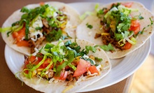 $18 for $30 at Dingo's Mexican Grill