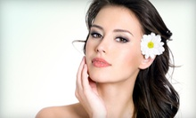 $40 for a Hydrating Facial  at EuroSpa Médica