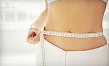 $62 for an Ultimate Inch Loss Body Wrap  at Healing Harbour Skin & Body Clinique
