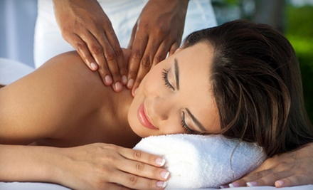 $29 for a One-Hour Massage at Magical Transformations