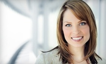 $29 for a Regular Cleaning, X-Ray, and Complete Exam at Palm Dental