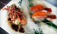 $15 for $30 at Sapoten Sushi Bar