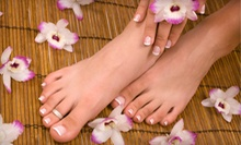 $32 for a One-Hour Massage at Tropical Medspa