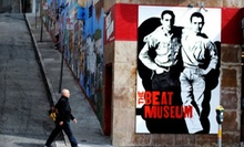 $15 for Two Museum Admissions and One Jack Kerouac Poster at The Beat Museum