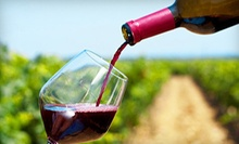 $12 for a 90-Minute Tour and Complimentary Wine Tasting at Bluff Dale Vineyards