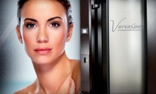 $18 for Spray Tan or UV Tan on Highest Level Bed at My Resort Tanning & Spa