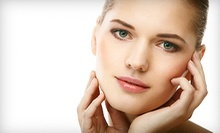 $39 for One Microdermabrasion Treatment at Chambers Clinic