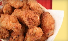 $10 for $20 Worth of Carryout at Blackberry's Catering &amp; Family Restaurant
