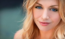 $35 for a Customized Facial at Goldfingers Skin Care