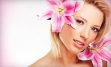 $41 for a One-Hour Signature Renewing Facial at Vanity SpaSalon