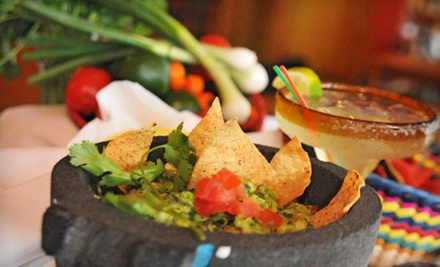 $10 for $20 at El Nuevo Rodeo Restaurant