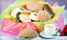 $5 for $8 Worth of Baked Goods &amp; Beverages at Pierre's Bakery