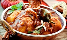 $12 for $20 at Mehak Indian Cuisine - Berkeley