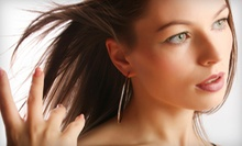 $20 for a Wash and Cut at Universal Master Hair Salon