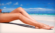 $30 for Bikini Sugar Wax or Lower Leg Sugaring at Your Body's ReTreat